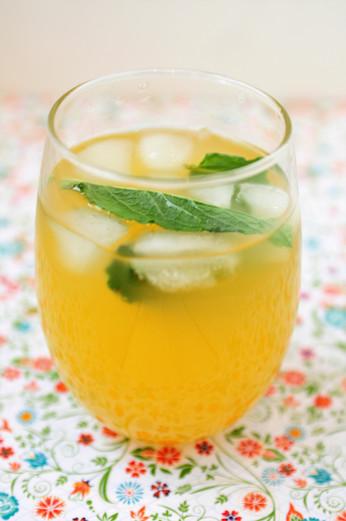 Healthy Refreshing Mocktails