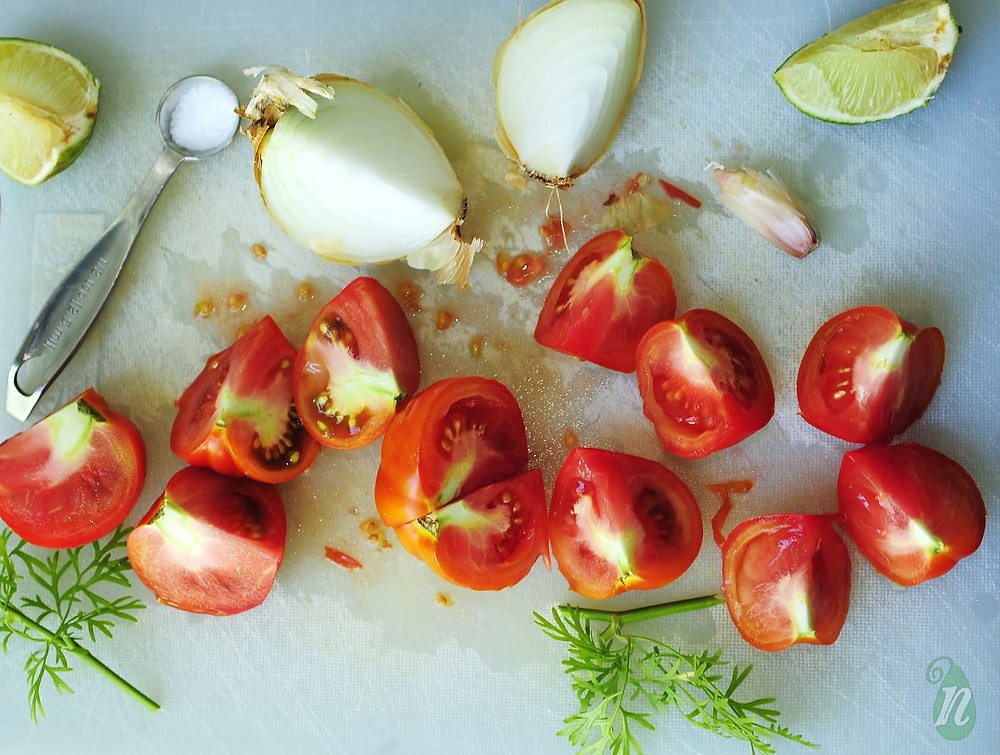 recipes-with-garden-tomatoes