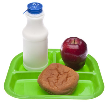 What Really Needs to Change in School Food