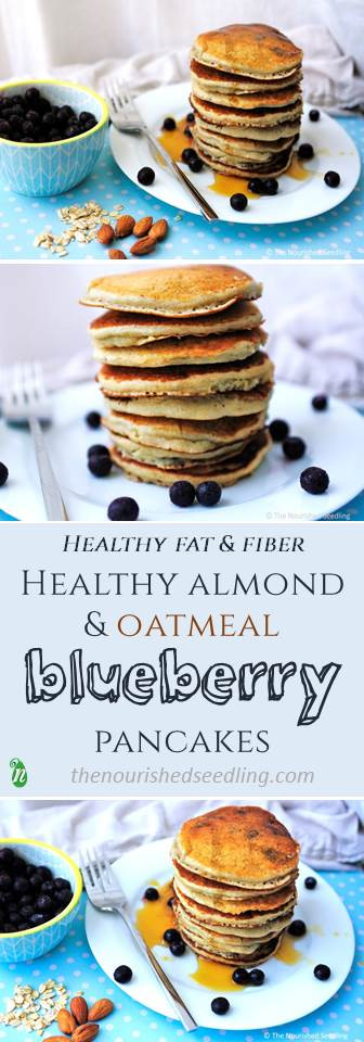 healthy-blueberry-pancakes