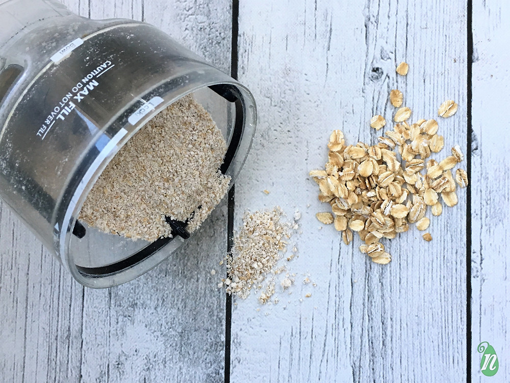 homemade-oat-flour