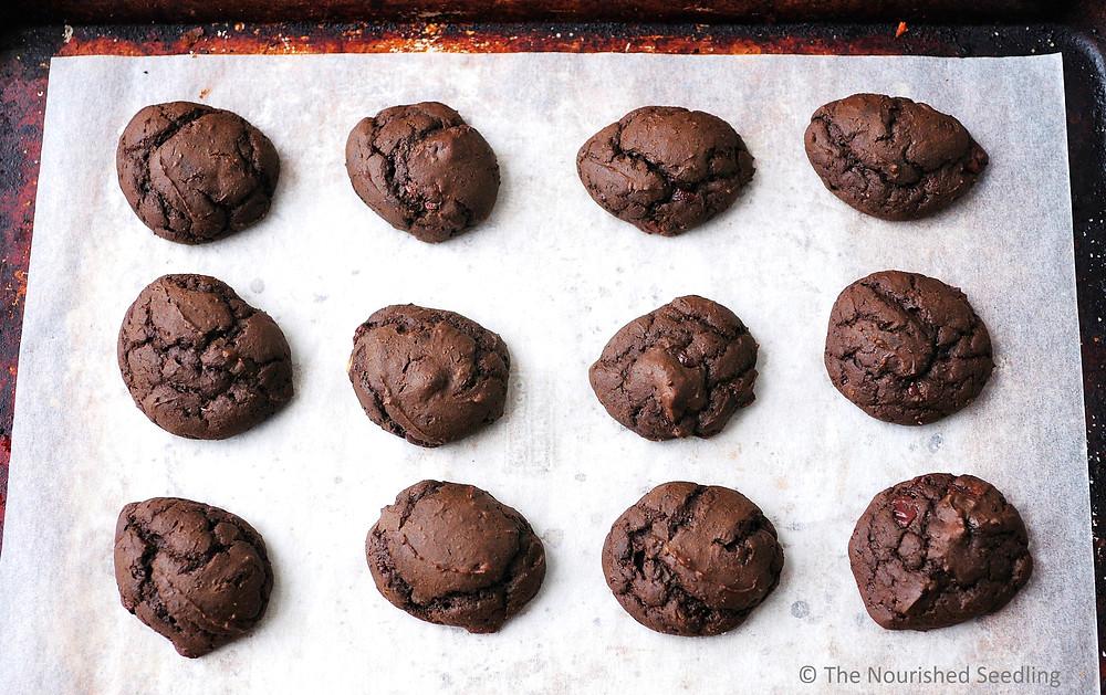 chocolate-black-bean-cookies