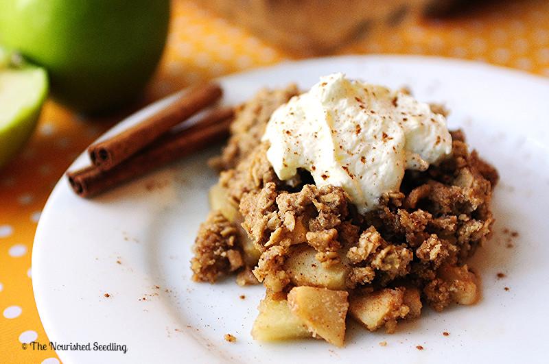 healthy-gluten-free-apple-crisp