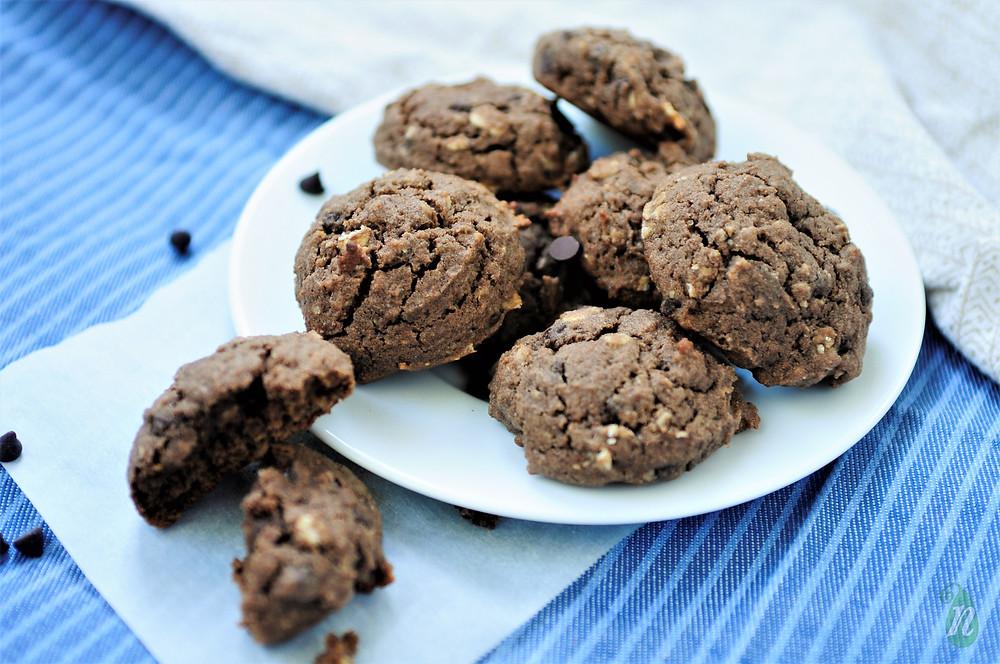 cookies-low-in-sugar