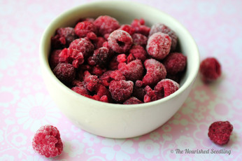 Frozen Fruit - Simple & Delicious Snacking