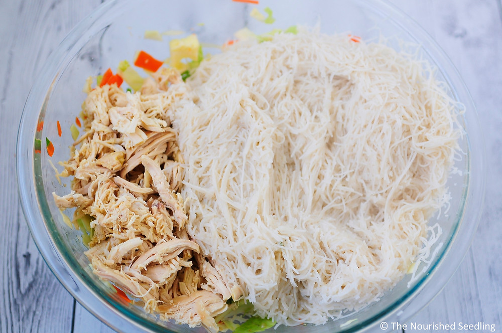 toasted-sesame-cabbage-and-chicken-rice-noodle-salad