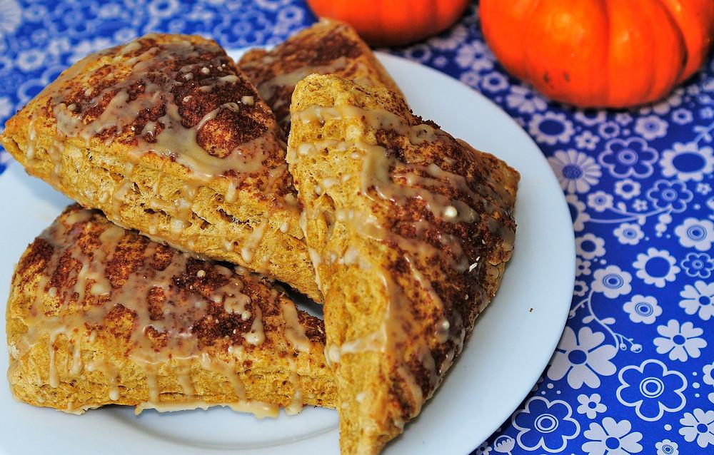healthy-pumpkin-scones