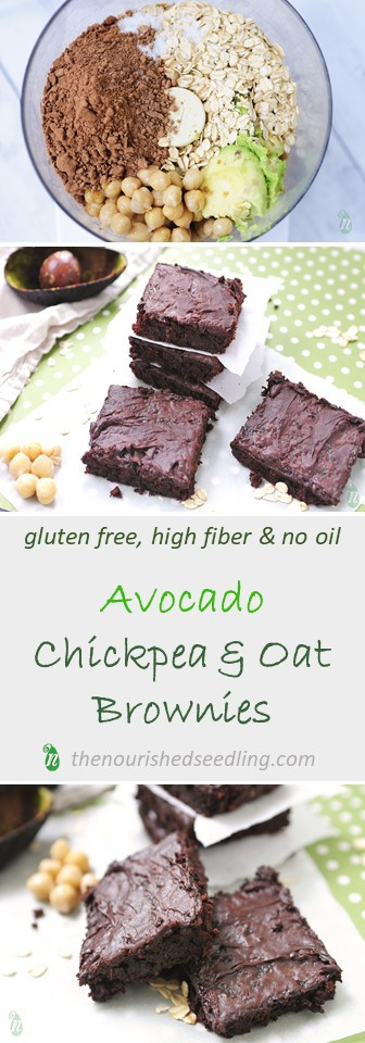 healthy-chickpea-brownies-on-pinterest