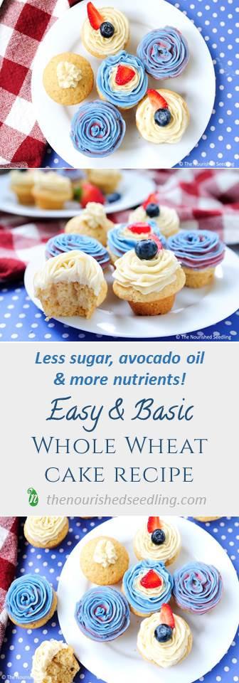 easy-vanilla-cake-recipe-healthy