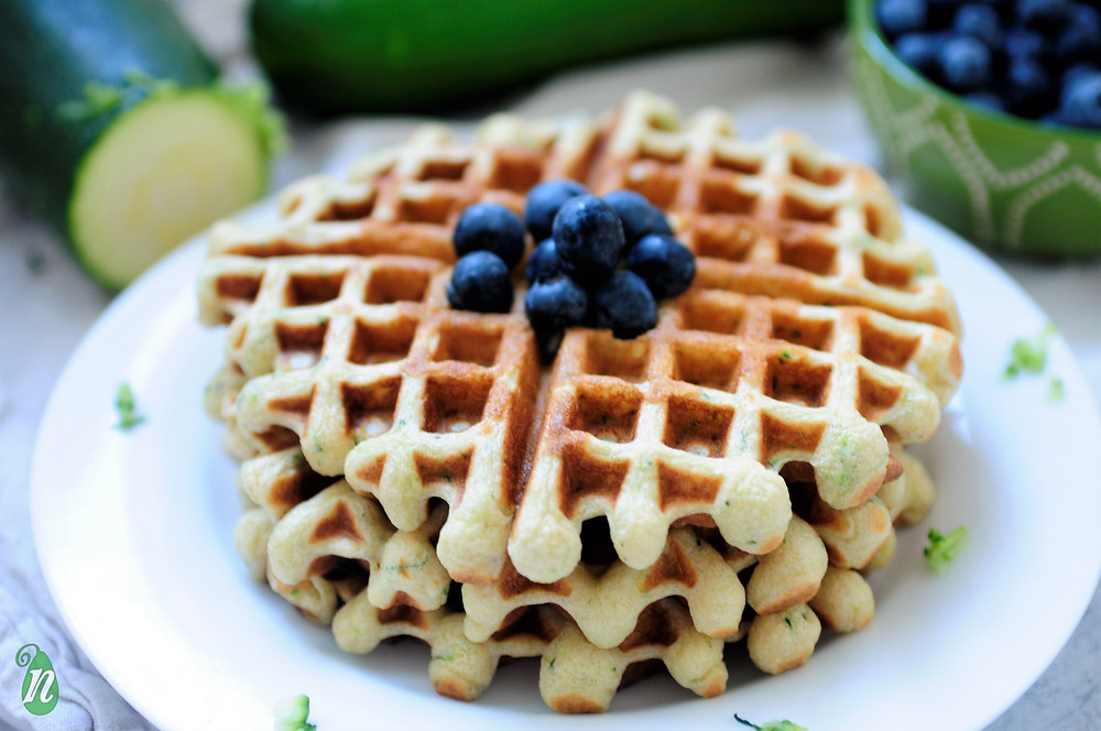 easy-zucchini-waffles-recipes