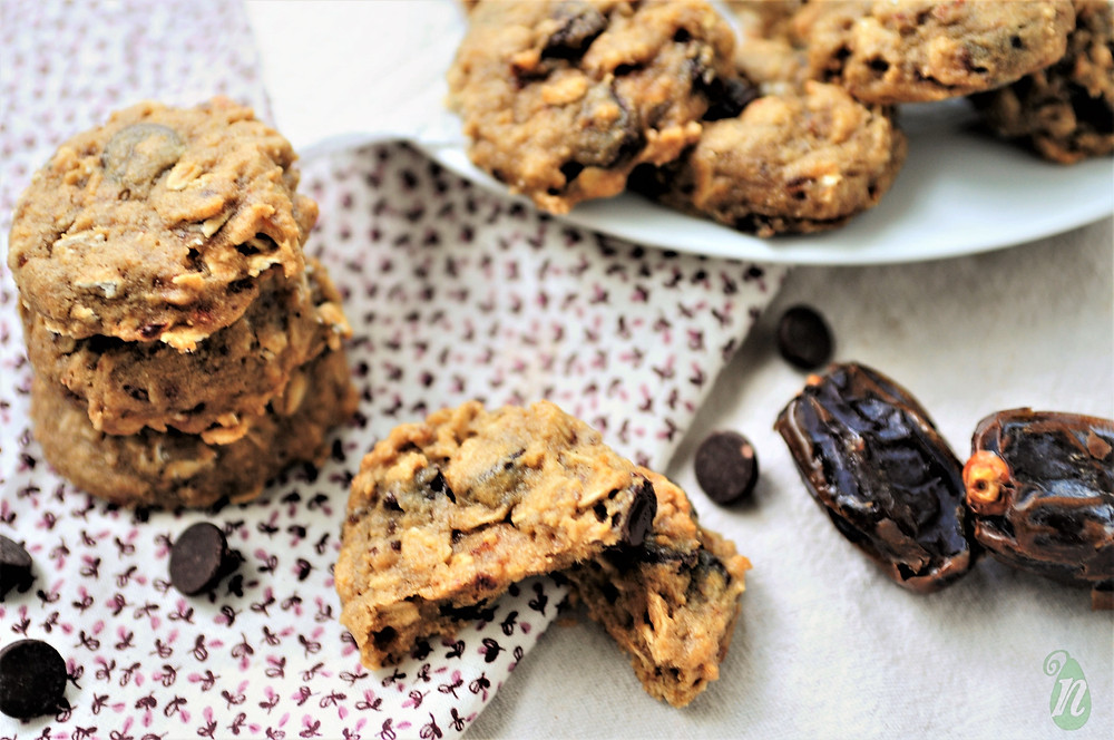 healthy-chocolate-chip-cookie-recipes