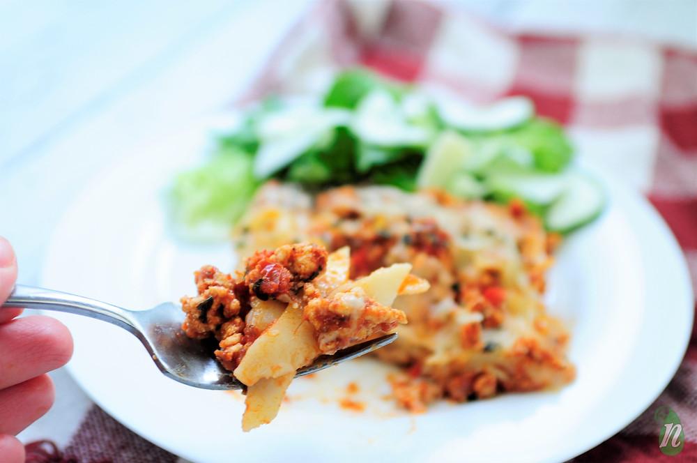 low-fat-lasagna-recipe