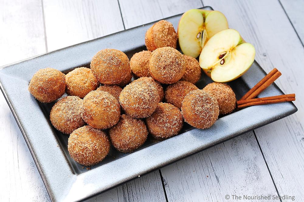 homemade-donut-hole-recipe-healthy