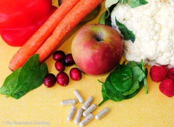 Enzymes, Raw Food and Digestion