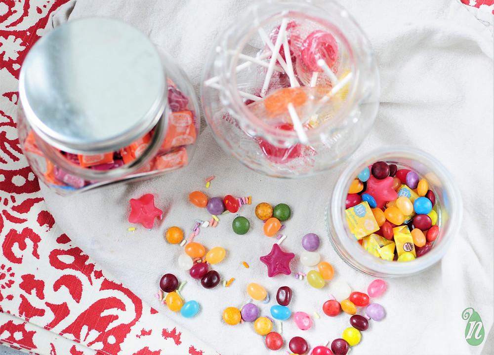 dye-free-candy