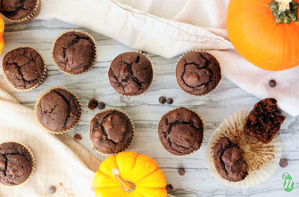 healthy-pumpkin-muffin-recipes