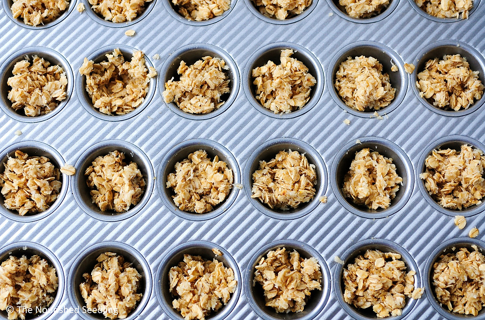 healthy-coconut-granola-nests
