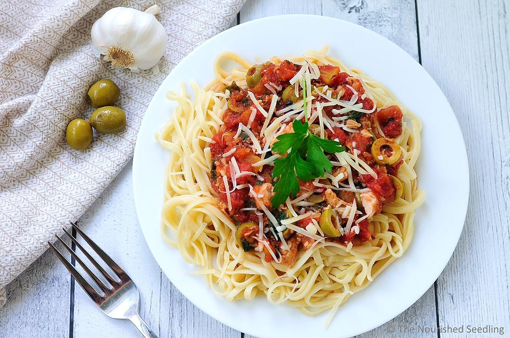 spaghetti-recipes-with-tuna