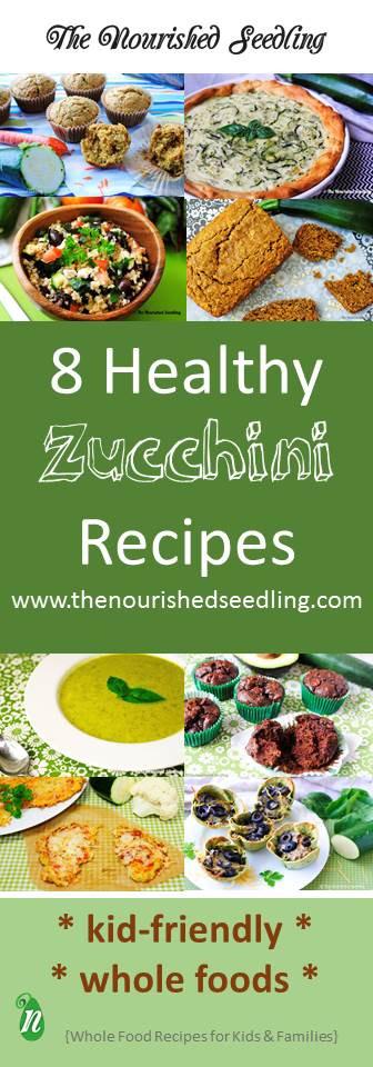healthy-zucchini-recipe-roundup