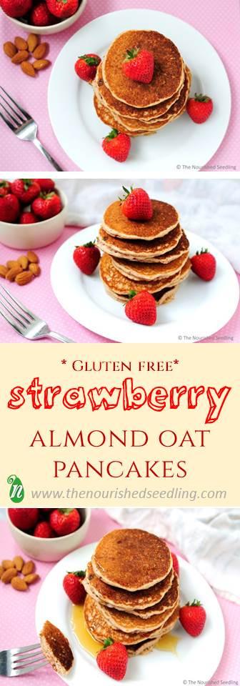 gluten-free-strawberry-almond-oatmeal-pancakes