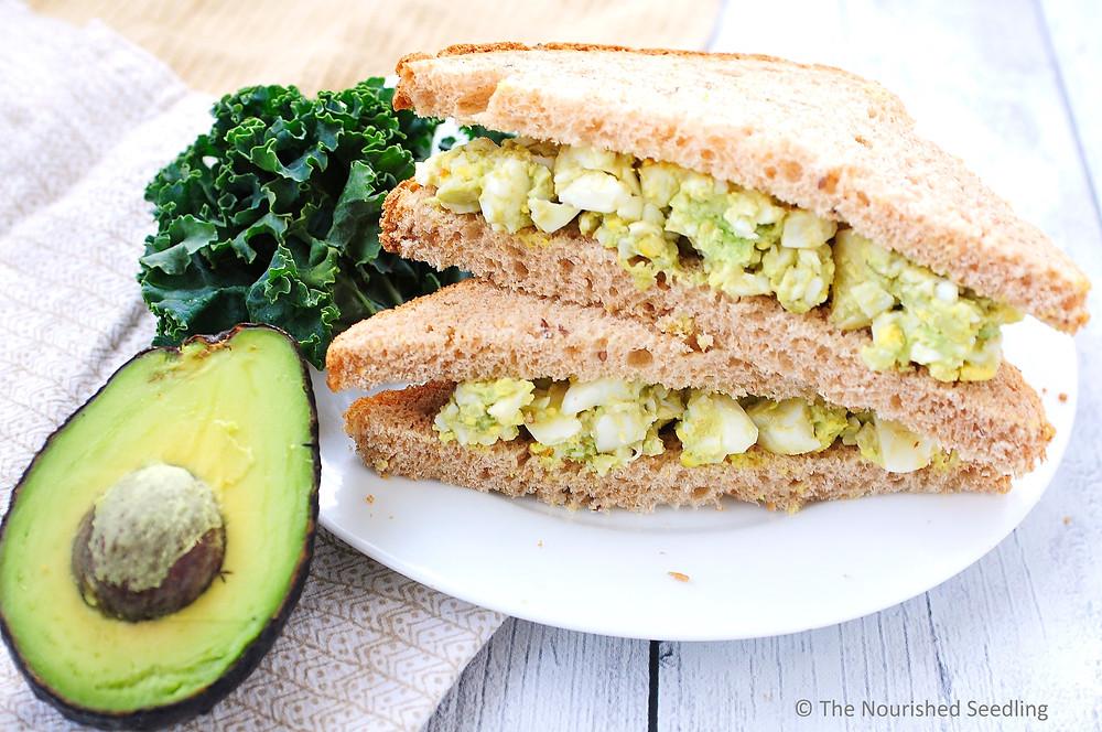 avocado-egg-salad-recipe