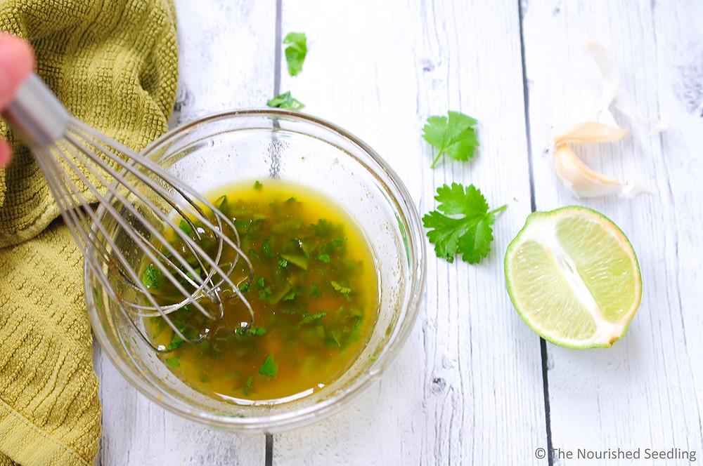honey-lime-cilantro-dressing-recipe