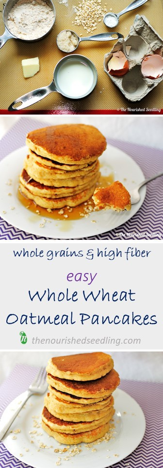easy-oatmeal-pancake-recipe