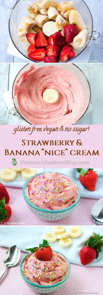 healthy-strawberry-banana-ice-cream-recipe