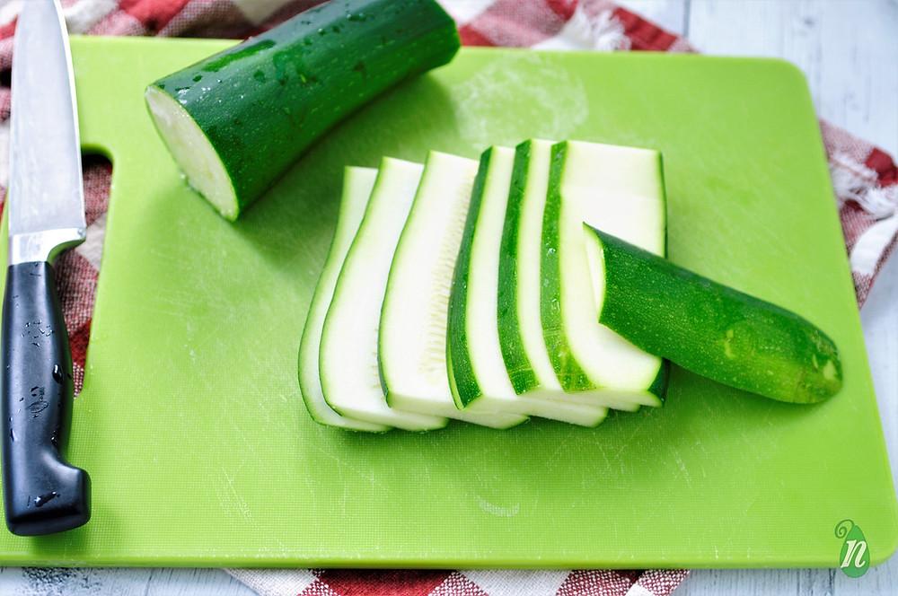 zucchini-lasagana