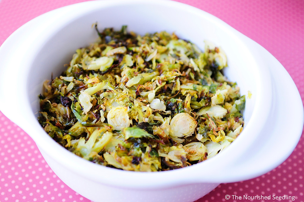 vegan-gluten-free-roasted-brussels-sprouts