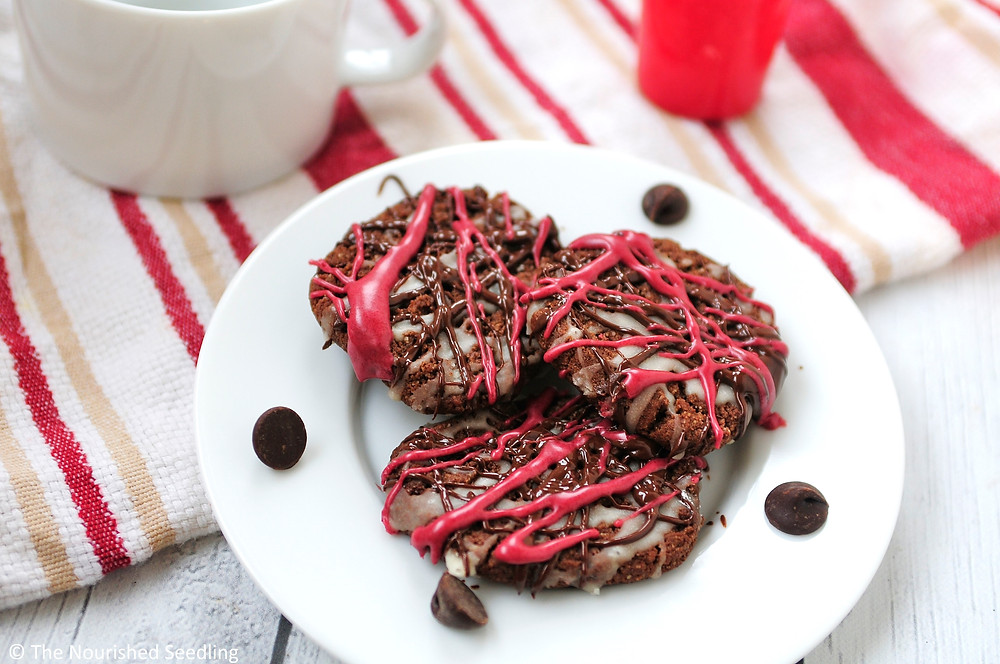 healthy-gluten-free-chocolate-mint-cookies