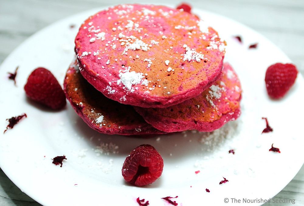 healthy-beet-pancakes