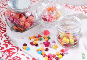 How to Find Dye-Free Candy
