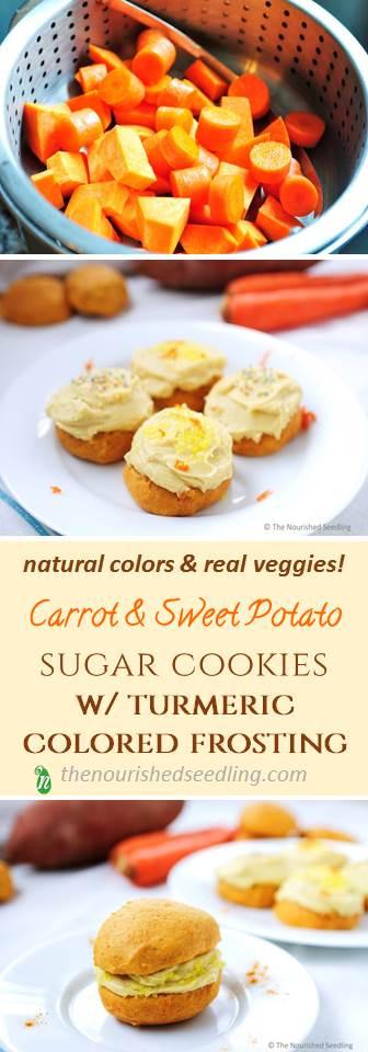 sweet-potato-and-carrot-sugar-cookies