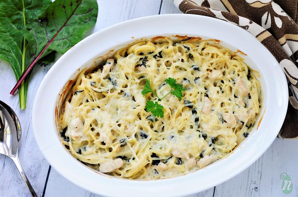 creamy-chicken-pasta-bake