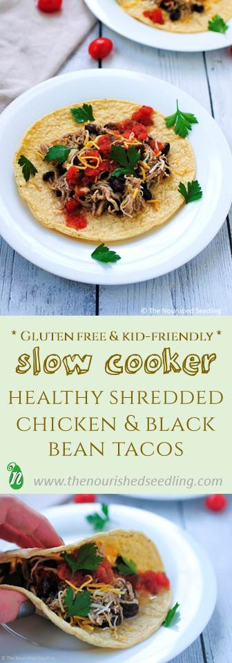 healthy-slow-cooker-shredded-chicken-tacos