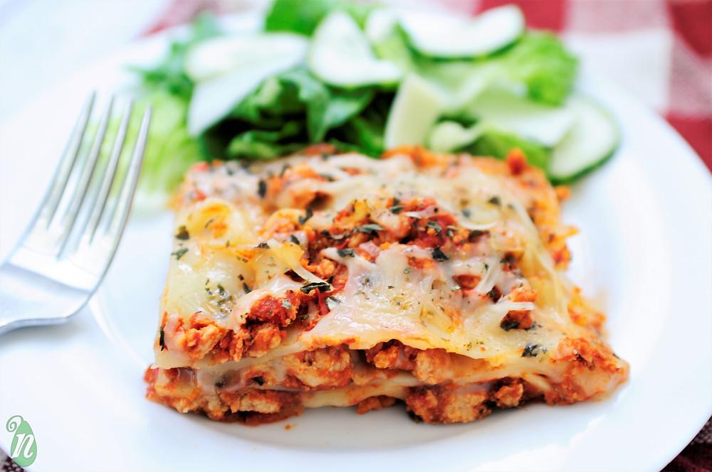 Healthy-turkey-lasagna-recipes