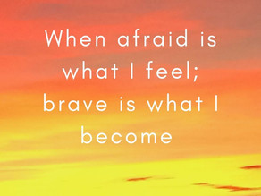 What is brave?