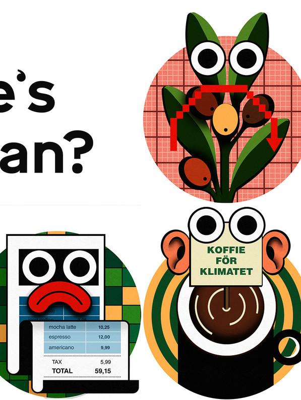 Standart Magazine: Dude, Where's My Bean?