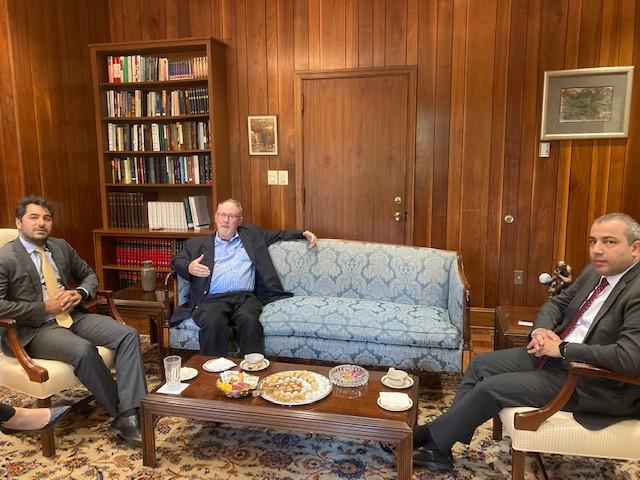 Embassy of Lebanon - Washington, DC