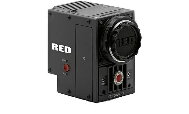 Camara profesional de video en tenerife