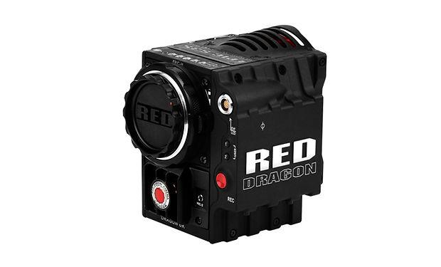 Camara de video profesional en tenerife