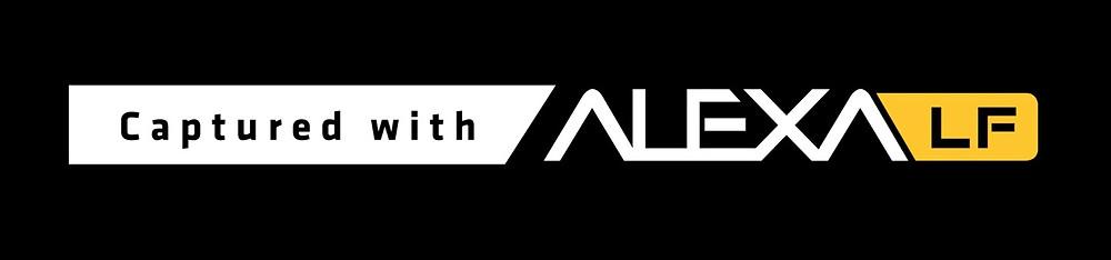 Logo ARRI Alexa LF