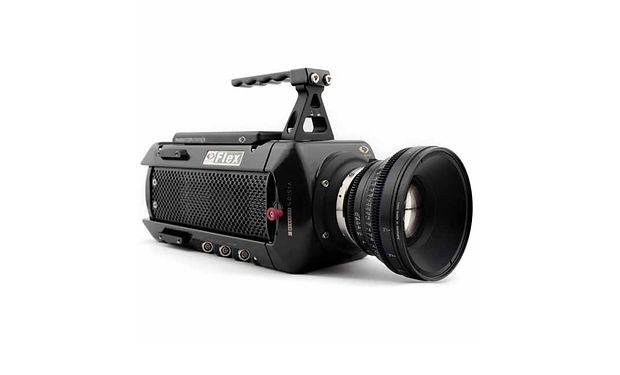 Camara profesional de video en canarias