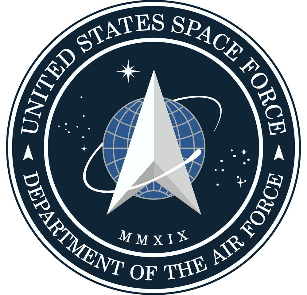 Space Force, SpaceX, Overmatch, CyberWarfare, High ground, Dominance,  Joint All-Domain Operations, Mosaic Warfare, Distributed Operations, Modernization, 2028, 2035, 2050
