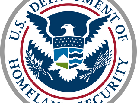 Department of Homeland Security  Wearable Technology
