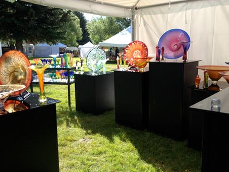 Jackson Art Fair