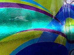 Wave closeup