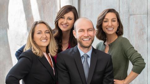Team Photo/Headshot