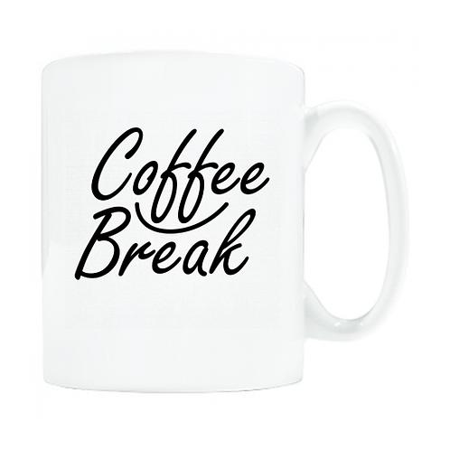 Coffer Break マグカップ